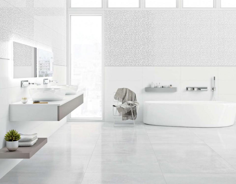 modne płytki ceramiczne do łazienki