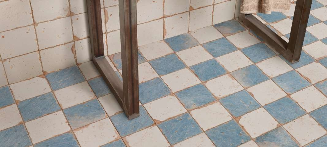ceramika na podłogę