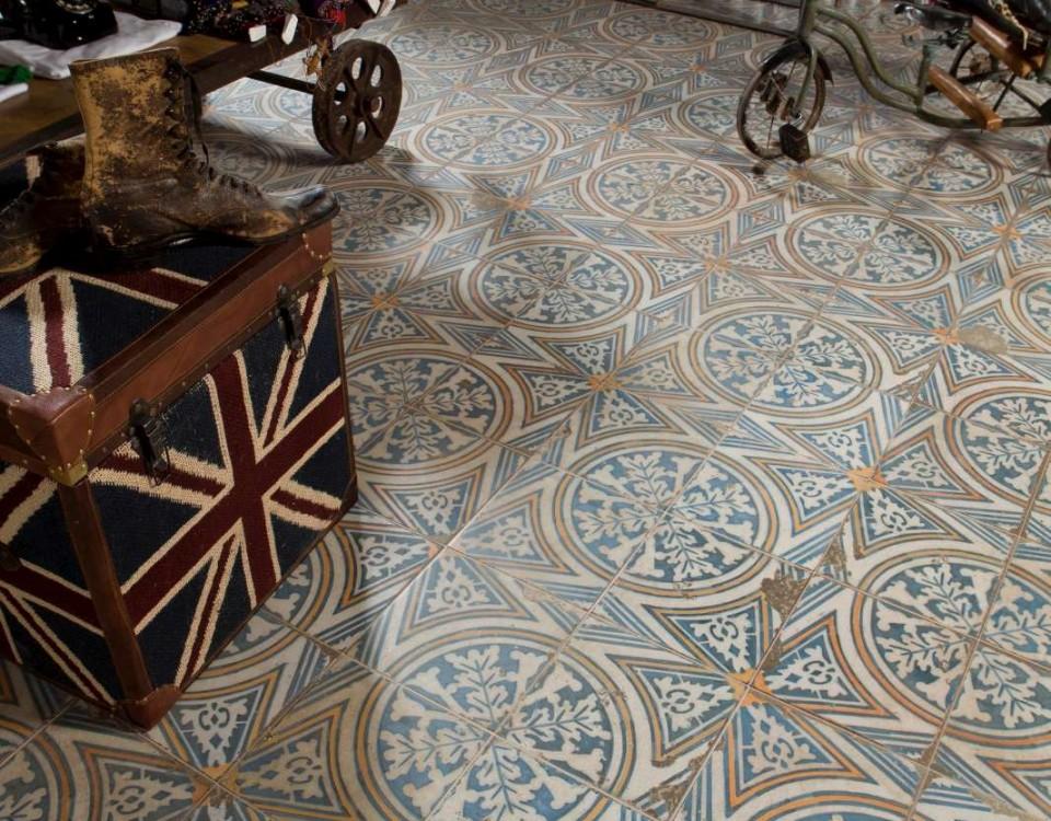 płytki ceramiczna podłogowe hiszpańskie