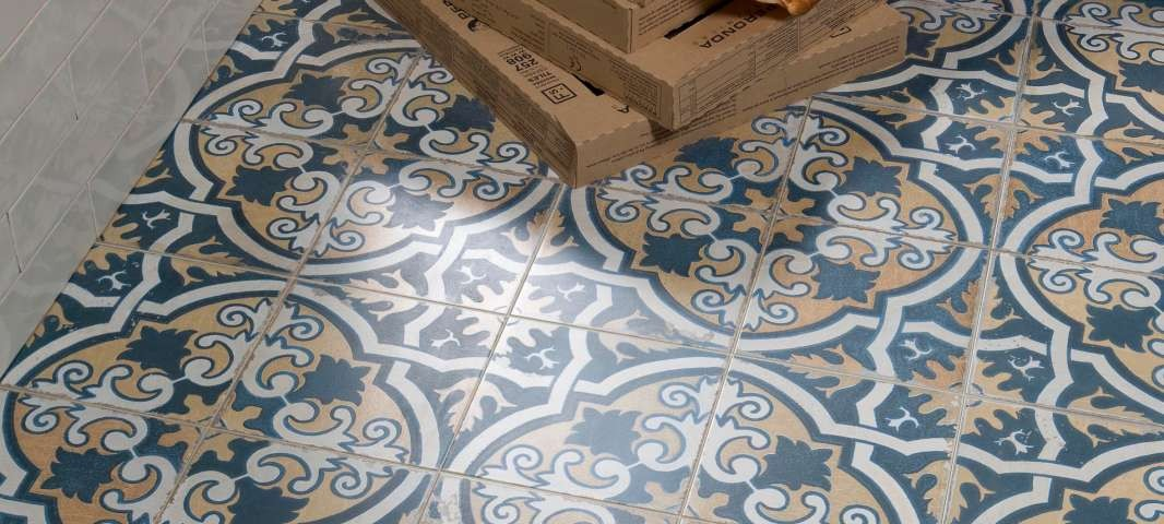 ceramika podłogowa hiszpańska peronda