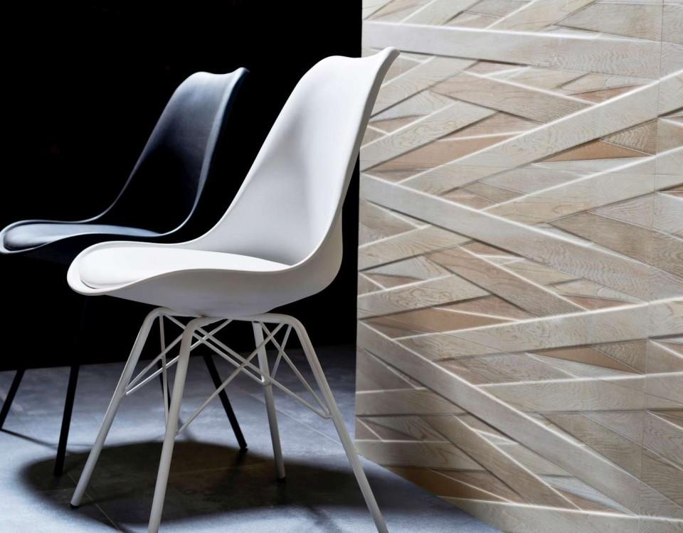 płytki drewno design projekt peronda
