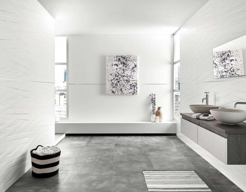 płytki hiszpańskie łazienkowe Peronda