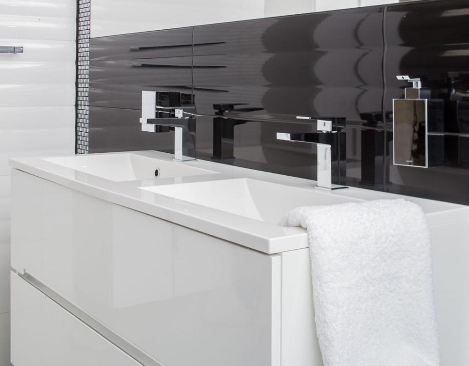 armatura łazienkowa ekspozycje