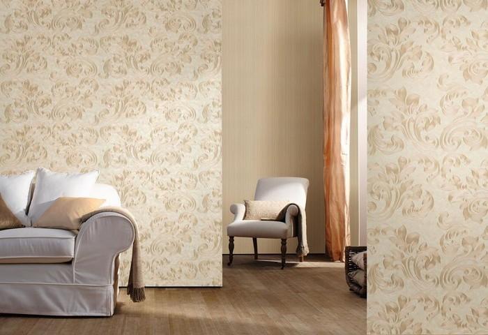 tapety salon pokój Piotrków Trybunalski