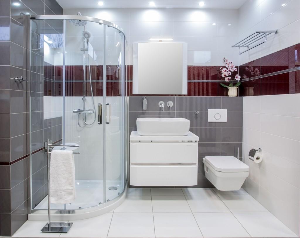 Kabiny Prysznicowe łazienkowe Estile Ceramika Włoska I