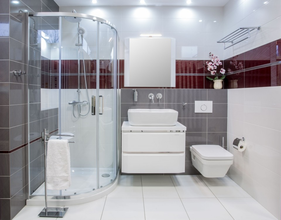kabiny, prysznice, baterie, krany, Piotrków Trybunalski