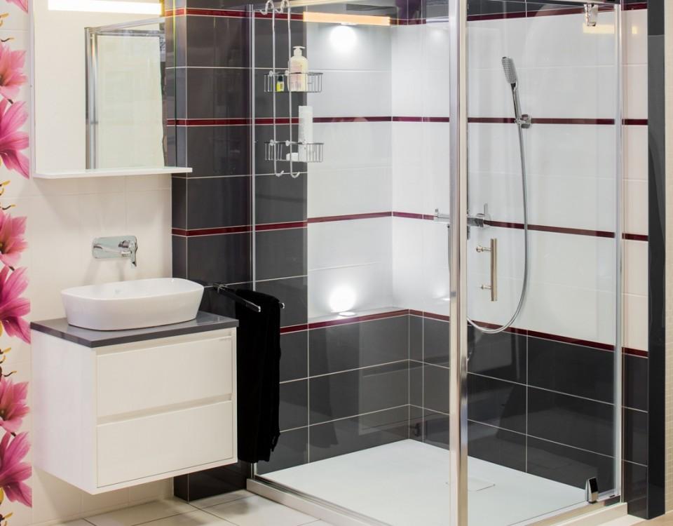 kabiny, wyposażenie łazienki Piotrków Trybunalski