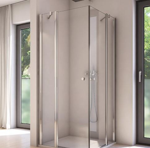 nowoczesne kabiny łazienkowe