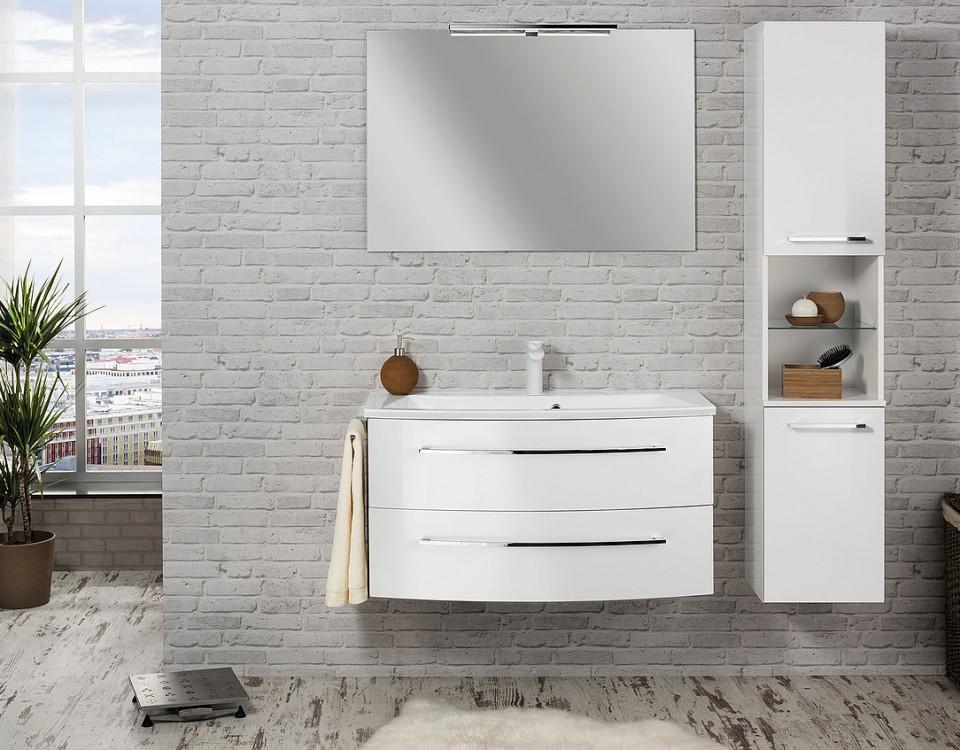 meble do łazienki ekspozycje salon Piotrków Trybunalski