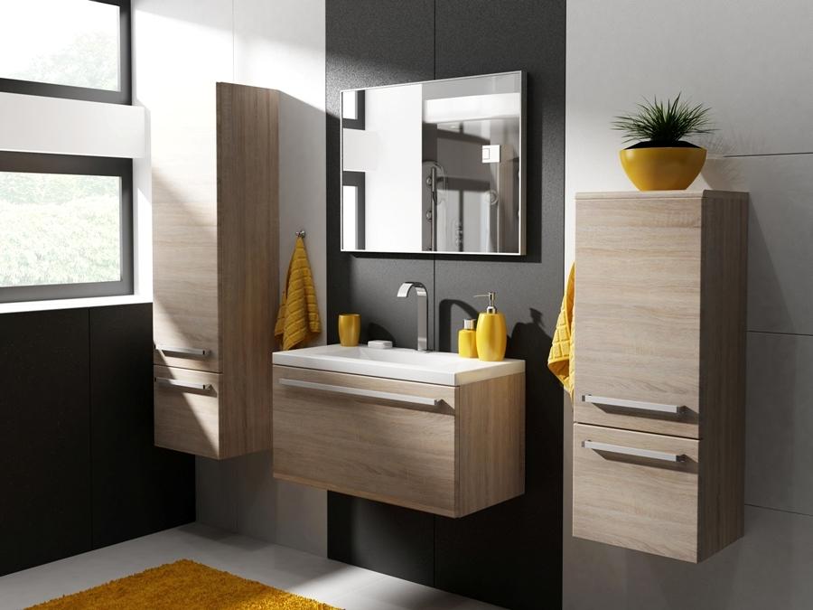 meble do łazienki nowoczesne Piotrków Trybunalski