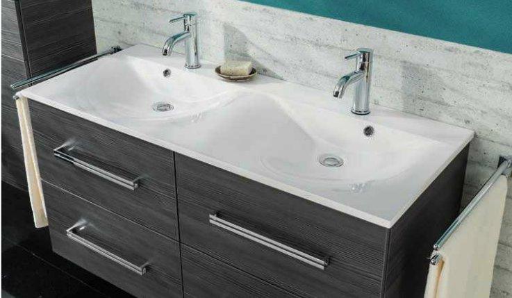 nowoczesny styl estile meble do łazienki