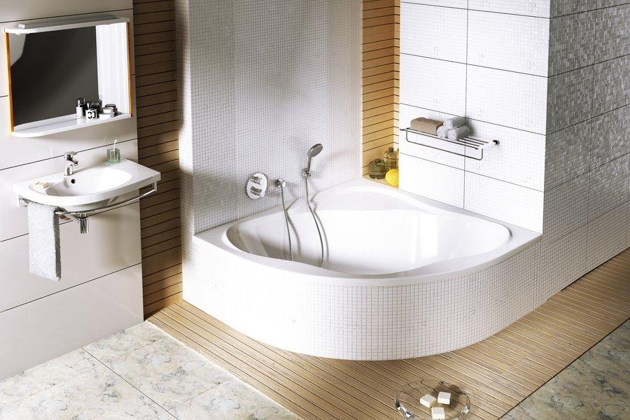 wanny nowoczesne do łazienki