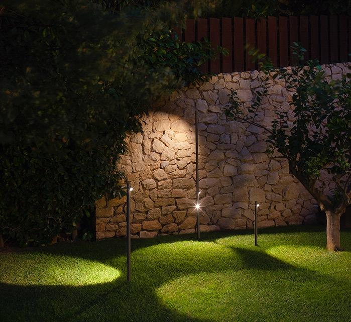 oświetlenie nowoczesny design