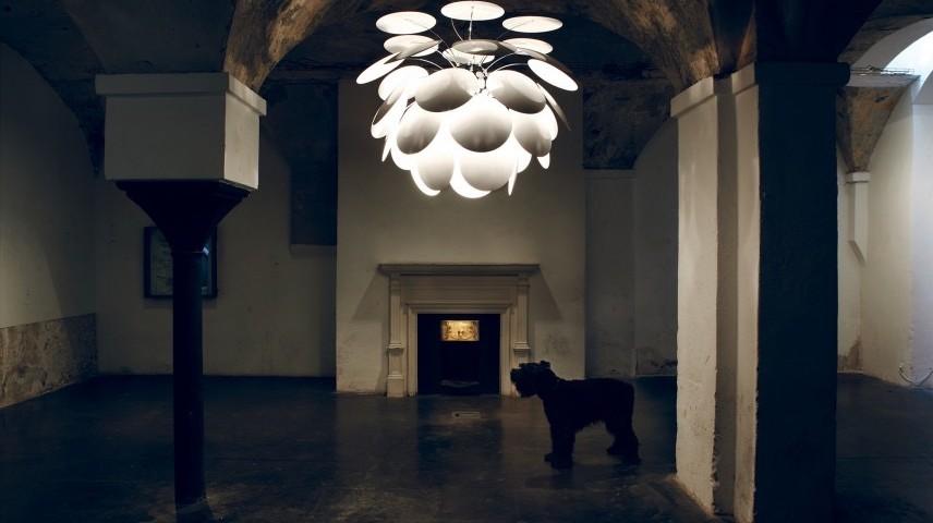 oświetlenie lampa żyrandol kinkiet