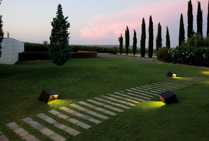 oświetlenie do ogrodu Piotrków Trybunalski