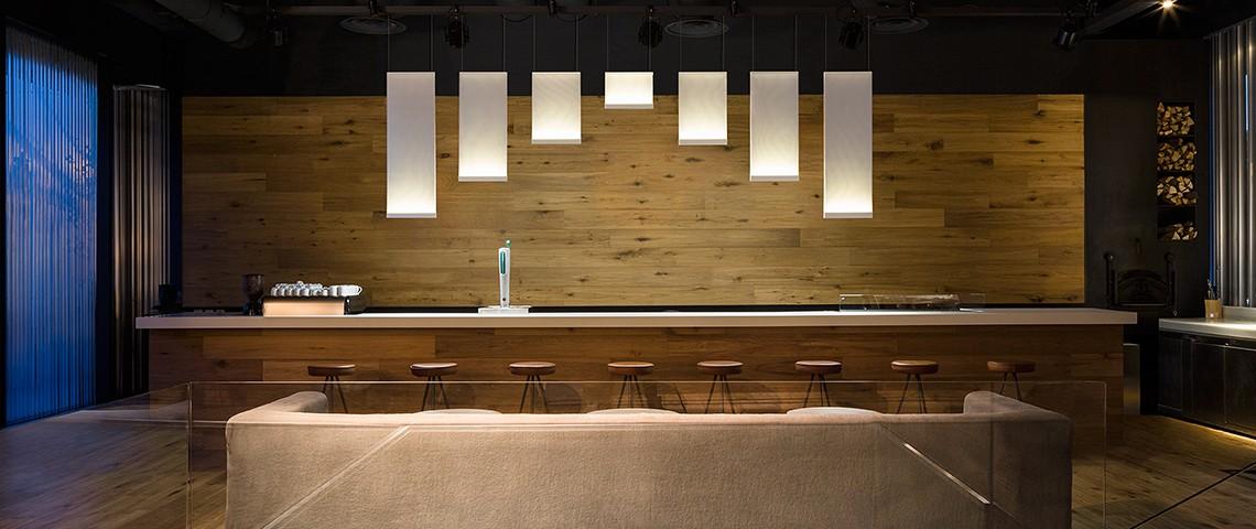 elegancja styl oświetlenie salon