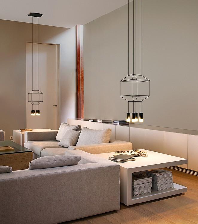 salon z oświetleniem Piotrków Trybunalski