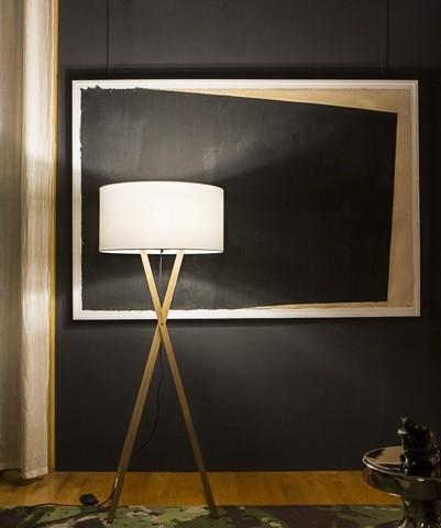 nowoczesny styl i design oświetlenia