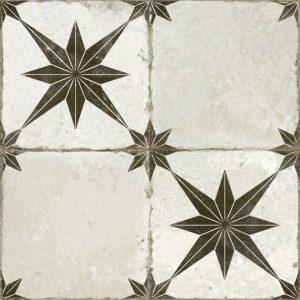 Peronda FS Star ARA Black 45x45cm
