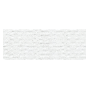 Peronda Alpine Wall White Waves 32x90