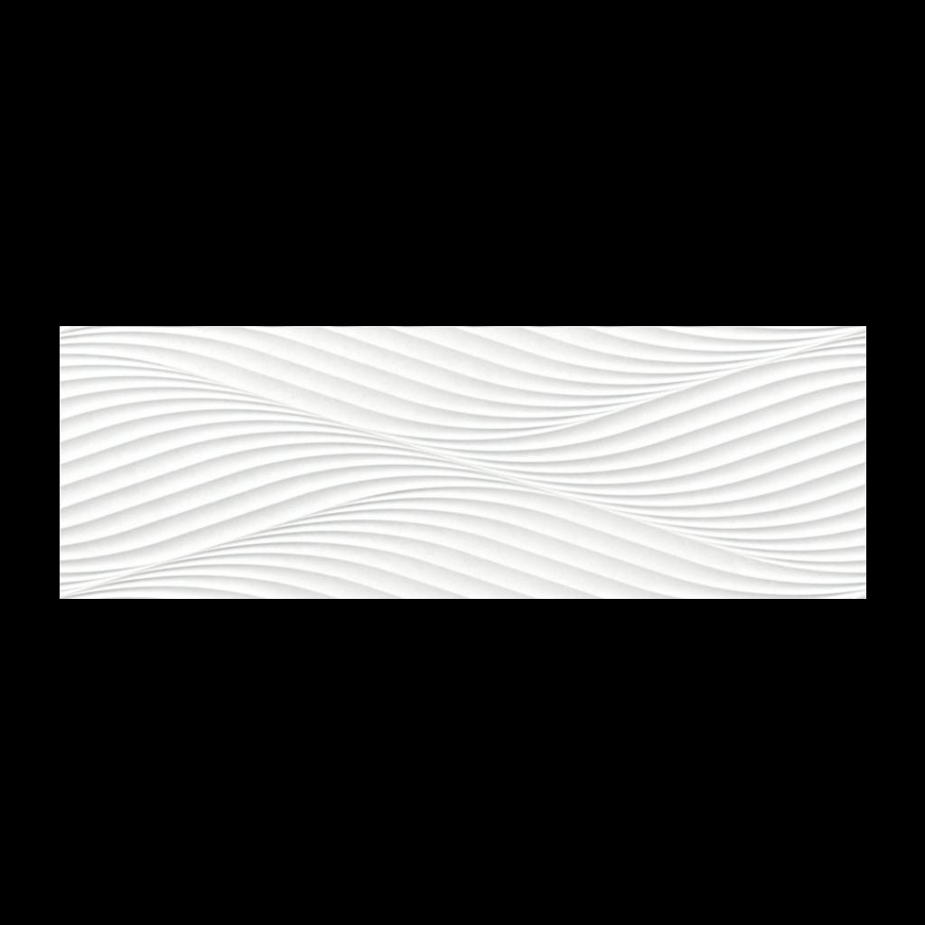 Peronda Donna White Decor 33,3x100/R