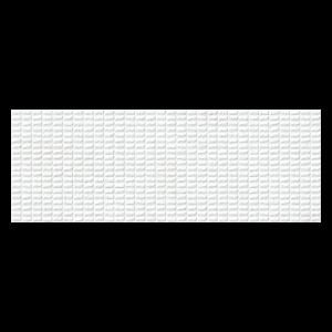 Peronda Alpine Wall White Top 32x90
