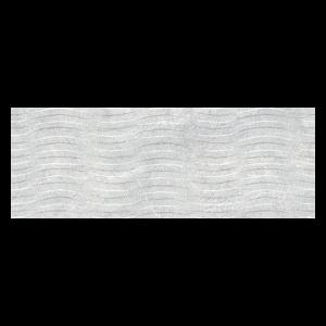 Peronda Alpine Wall Grey Waves 32x90