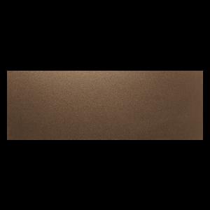 Fanal Pearl 45x120 Copper