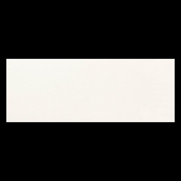 Fanal Pearl 45x120 White