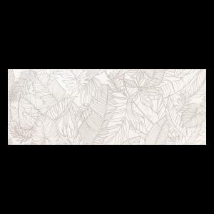 Fanal Pearl 45x120 Tropic White