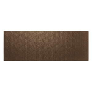 Fanal Pearl 31,6x90 Copper Chevron