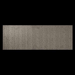 Fanal Pearl 31,6x90 Grey Drops