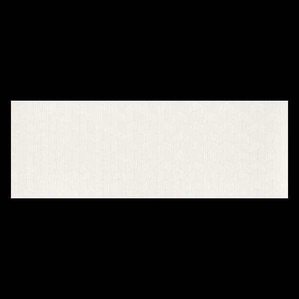Fanal Pearl 31,6x90 White Chevron