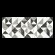 Fanal Laurent Craft Grey 45x118 NPlus