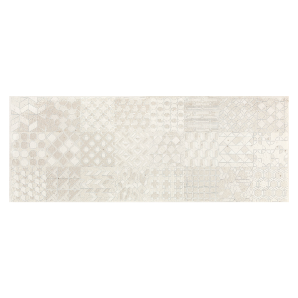 Fanal Elements Teno White 45x120