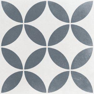 Harmony Havana White Petals 22,3x22,3