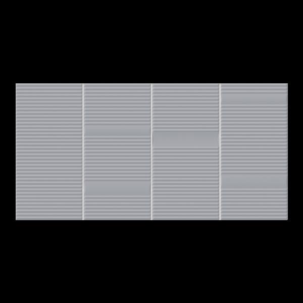 Harmony Beat Silver 20x40
