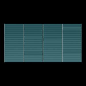 Harmony Beat Green 20x40
