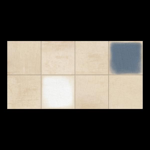 Harmony Nok Square Decor 20x40