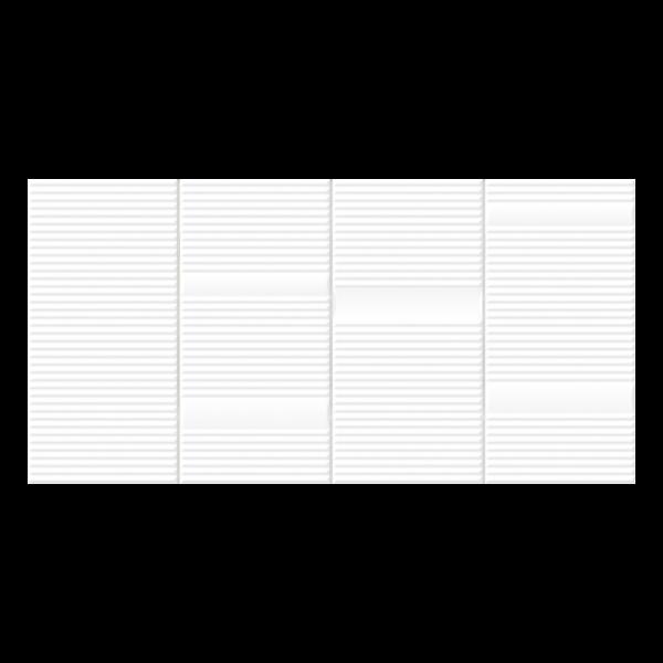 Harmony Beat White 20x40