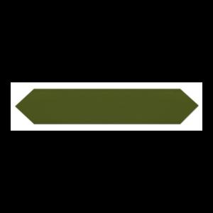 Equipe Arrow Green Kelp 5x25