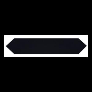 Equipe Arrow Black 5x25