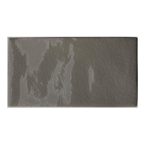 Equipe Masia Gris Oscuro Crackle 7,5x15