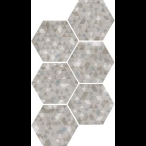 Equipe Urban Forest Hex Silver 29,2x25,4