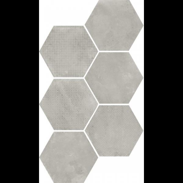 Equipe Urban Mèlange Silver 29,2x25,4