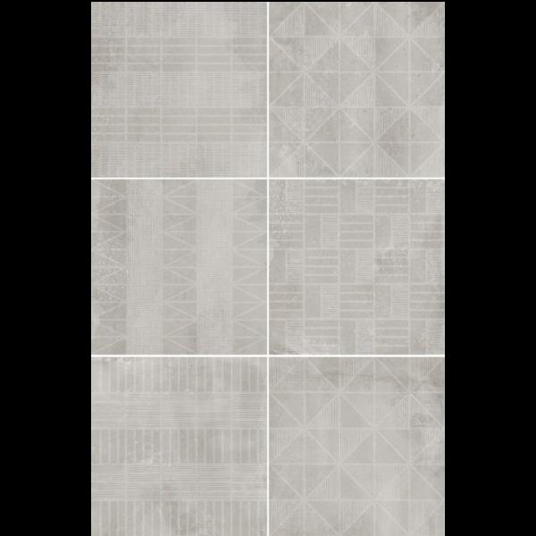 Equipe Urban Handmade Silver 20x20