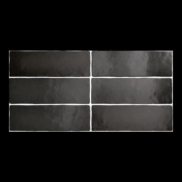 Equipe Magma Black Coal 6,5x20