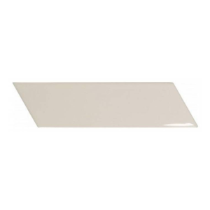 Equipe Chevron Wall Cream Right 18,6x5,2