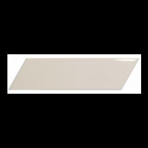 Equipe Chevron Wall Cream Left 18,6x5,2