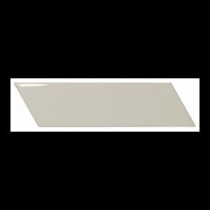 Equipe Chevron Wall Greige Right 18,6x5,2